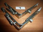 MACO-Winkeltrieb B kurz FFB 280-650mm
