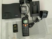 ISDN Schnurlostelefon DeTeWe Eurix 245