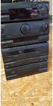 Stereoanlage Pioneer SP 920 inkl