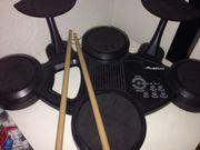 e Drum elektronisches Schlagzeug
