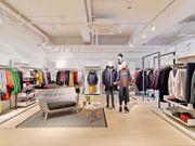 Herrenmode Textil Geschäft zu Verpachten