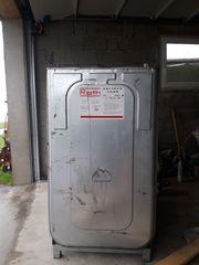 Dieseltank Doppelwandig1000 Liter