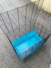 Käfige für Kleintiere Vögel Hamster