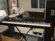 Keyboard CME UF8 gebraucht Zubehör