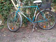 VICTORIA Herrenrad aus den 1970er