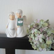 Gala by Valentino Keramik Figur