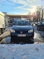 vw golf5 alrad