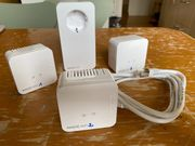 Devolo Magic LAN und WiFi