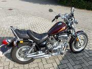 Verkaufe Yamaha XV 750