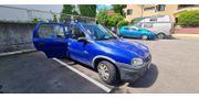 Opel Corsa B ohne TÜV