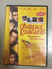 DVD L Auberge Espagnole - Barcelona