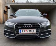 Audi A6 Avant S-Line 2