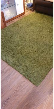 Neuwertiger Teppich 160cm x 230cm