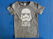 Schlafanzug Star Wars kurz Gr