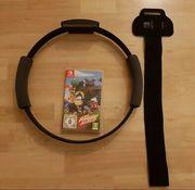 Switch fit Ring mit spiel