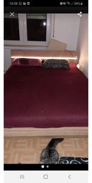 futonbett zu verkaufen