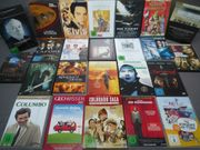 Filme DVD - Krimis Komödien Kinderfilme -