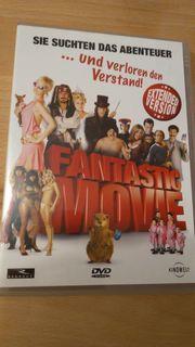 Fantastic Movie - Extended Version 2007