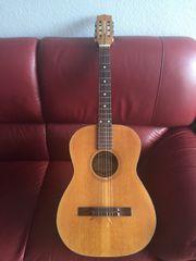 Gitarre Excelsior