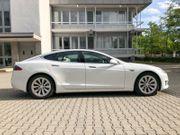 Tesla Model S 90D free