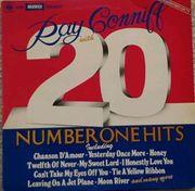 RAY CONNIFF Vinyl-LP Schallplatte von