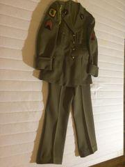 Bundeswehr - Uniform der frz Armee