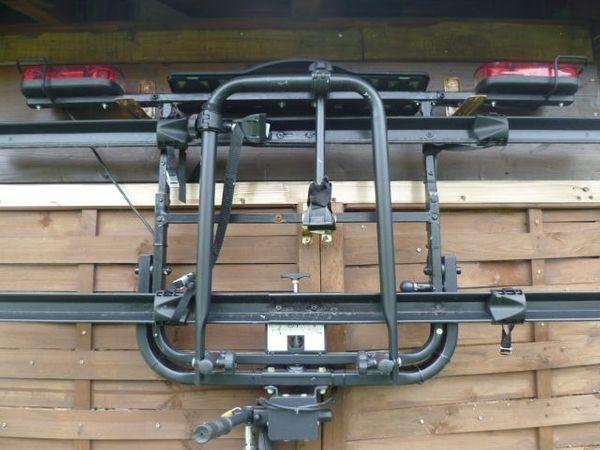 Fahrradträger SR2 Bullwing Nr 67