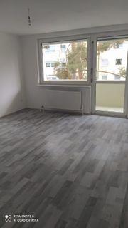 Schöne helle 2-Zimmer-Wohnung frisch renoviert