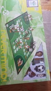 WM 2006 spiel originalverpackt