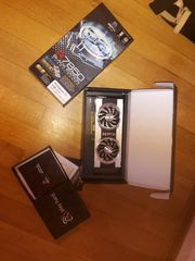 XFX R7850 Black Edition 2GB