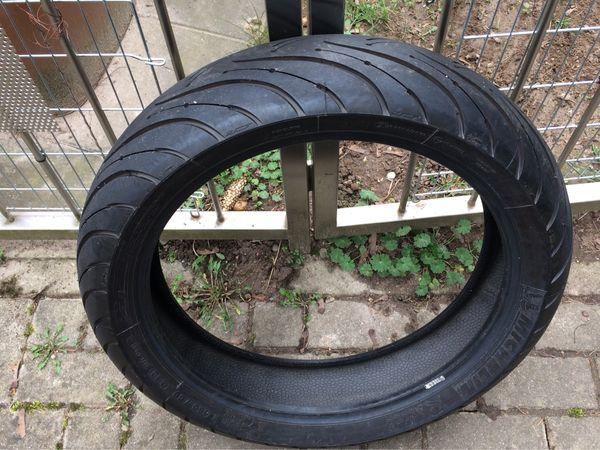 Michelin 160 60 ZR18