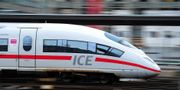 Bahn DB Ticket Fahrt Freifahrt