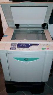 Riso EZ 300 E Digitaldrucker
