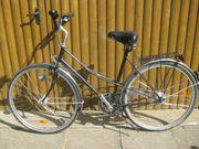 28er Da Fahrrad sehr stabiles
