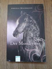 Buch Der Mondreiter