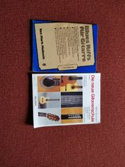 Guitars Bücher