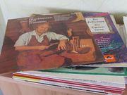 20 Schallplatten Klassik