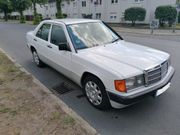 Mercedes 190 W-201 2 3