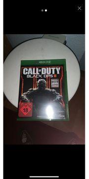 cod bo3 Xbox one