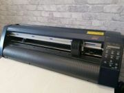 GRAPHTEC CE3000-60 MK2 Schneideplotter Passermarkensensor