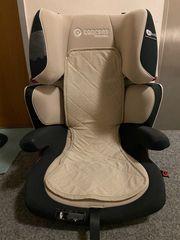 Isofix Auto Kindersitz Gruppe 1