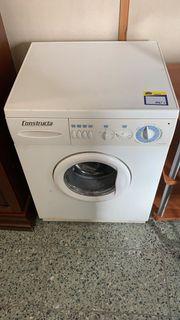 Waschmaschine Constructa - LD27047