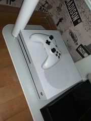 Xbox One S 1TB Spiele