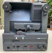 Bauer S8 Filmbetrachter