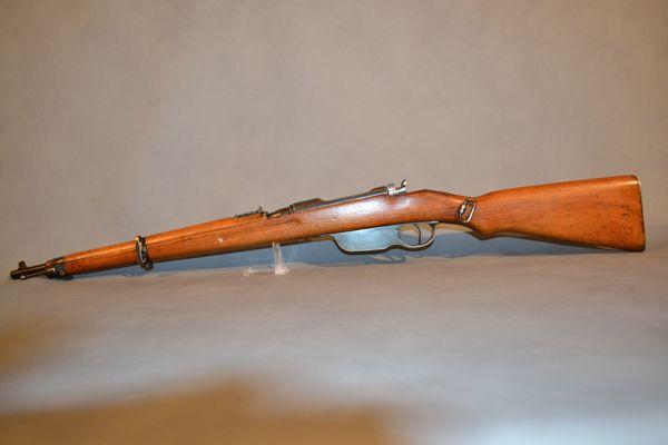 Suche Salut Altdeko Waffen gerne