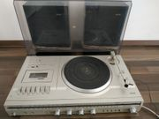 Vintage Philips 1410 Stereo Music