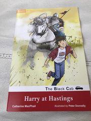 Buch Harry at Hastings von