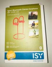 Bluetooth Sport Kopfhörer IBH 3500