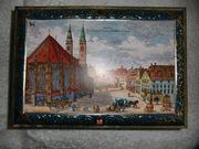 Lebkuchenund Honig- Kiste E Otto