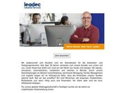 Head of Compensation Benefits and